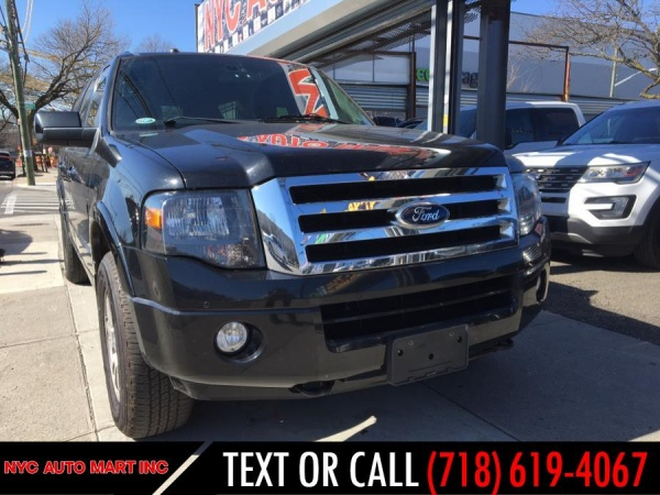 2012 Ford Expedition in Brooklyn, NY