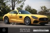 2020 Mercedes-Benz AMG GT AMG GT C Coupe for Sale in Ontario, CA