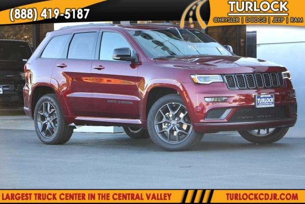 2020 Jeep Grand Cherokee in Turlock, CA