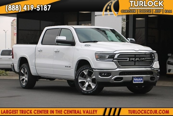 2020 Ram 1500 in Turlock, CA