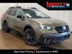 2020 Subaru Outback 2.4T Onyx Edition XT for Sale in Libertyville, IL
