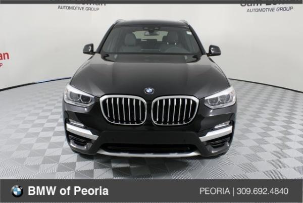 BMW Of Peoria >> 2019 Bmw X3 Xdrive30i Awd For Sale In Peoria Il Truecar