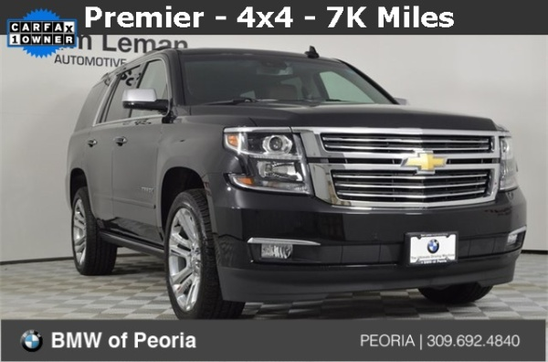 2020 Chevrolet Tahoe in Peoria, IL