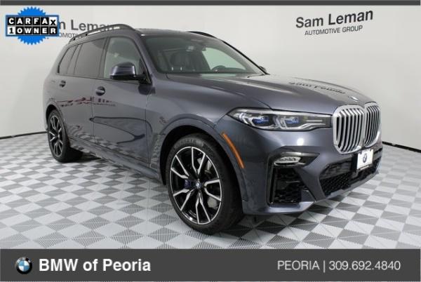 2019 BMW X7 in Peoria, IL
