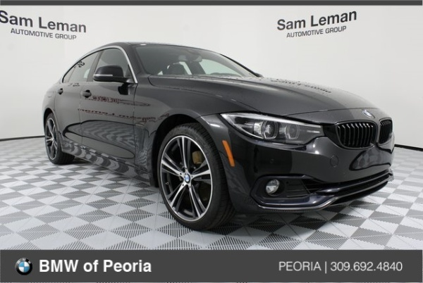 2019 BMW 4 Series in Peoria, IL