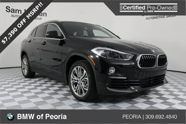 2019 BMW X2 in Peoria, IL