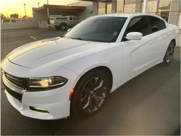 2015 Dodge Charger in Fontana, CA