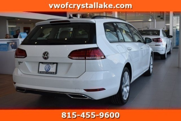 2019 Volkswagen Golf in Crystal Lake, IL