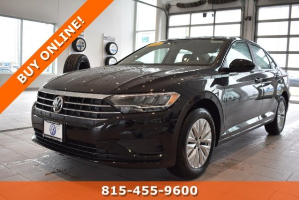 2020 Volkswagen Jetta in Crystal Lake, IL