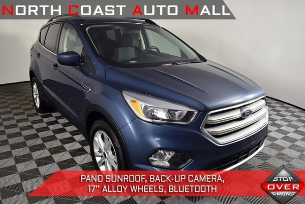2018 Ford Escape in Bedford, OH
