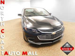 2016 Chevrolet Malibu Lt With 1lt For In Bedford Oh