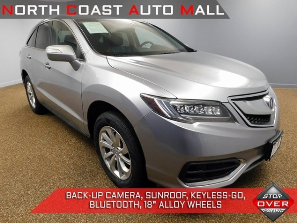 2017 Acura RDX in Bedford, OH