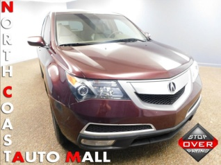 Used Acura MDX For Sale In Youngstown OH Used MDX Listings In - Used acura mdx for sale