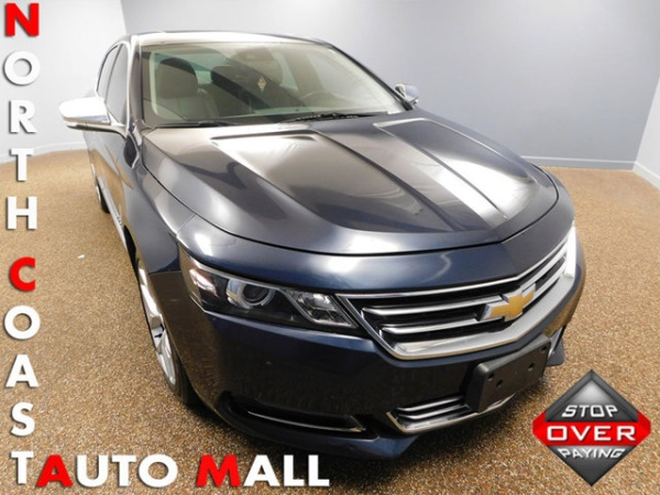 used chevrolet impala for sale in akron oh u s news world report. Black Bedroom Furniture Sets. Home Design Ideas
