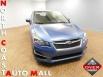 2016 Subaru Impreza 2.0i Premium Wagon CVT for Sale in Bedford, OH