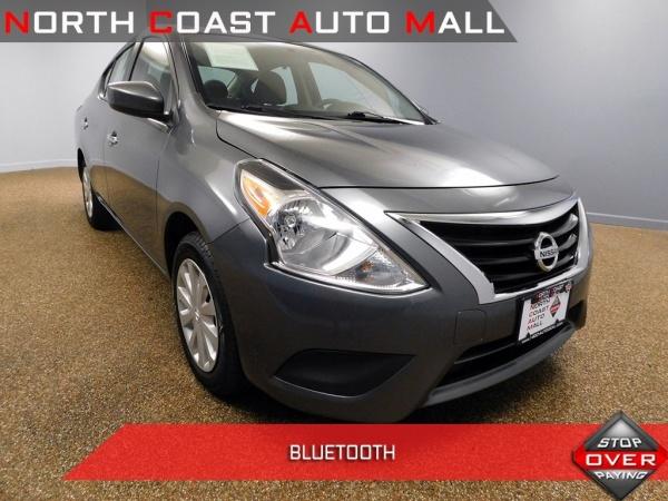 2018 Nissan Versa in Bedford, OH