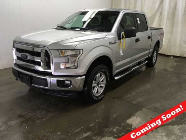 2017 Ford F-150 in Bedford, OH