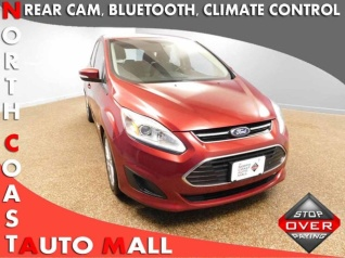 2017 Ford C Max Energi Se For In Bedford Oh