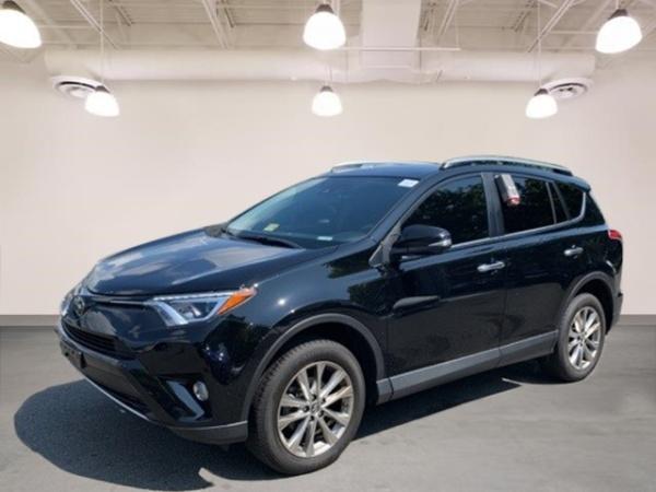 2018 Toyota RAV4 in Alexandria, VA