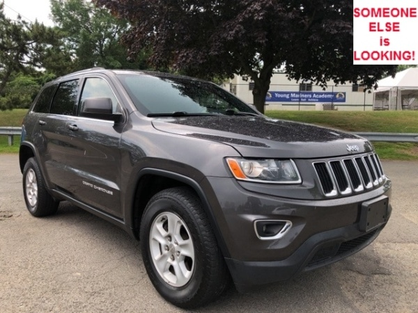 2016 Jeep Grand Cherokee in Stamford, CT