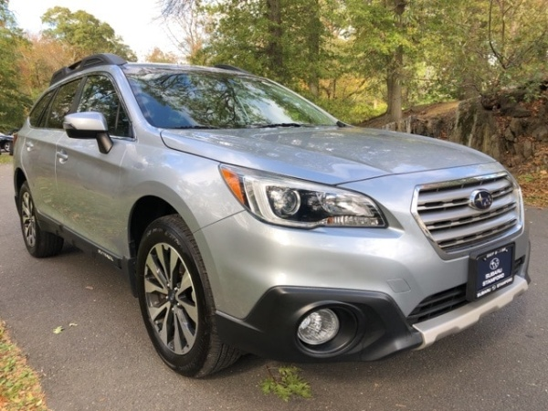 2017 Subaru Outback in Stamford, CT