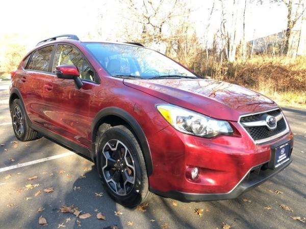2015 Subaru XV Crosstrek in Stamford, CT