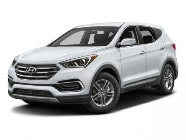 2017 Hyundai Santa Fe Sport in Victorville, CA