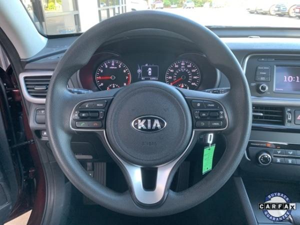 2017 Kia Optima in Royston, GA