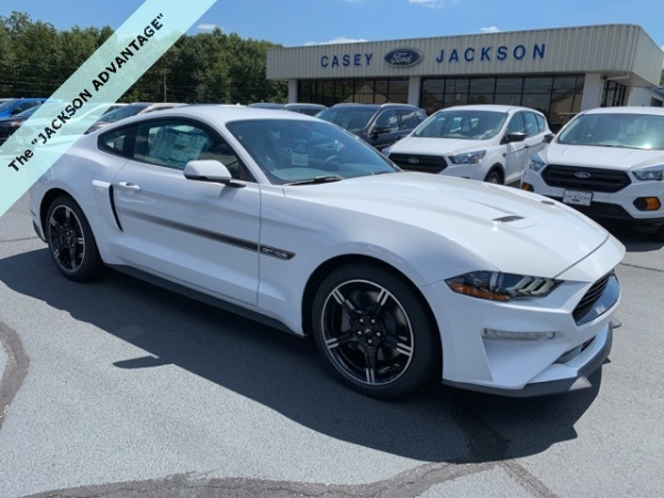 2019 Ford Mustang in Royston, GA