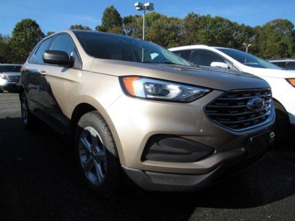 2020 Ford Edge in Turnersville, NJ