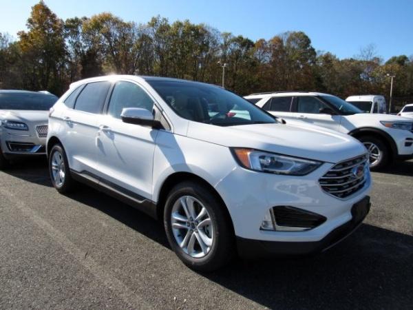 2020 Ford Edge in Turnersville, NJ