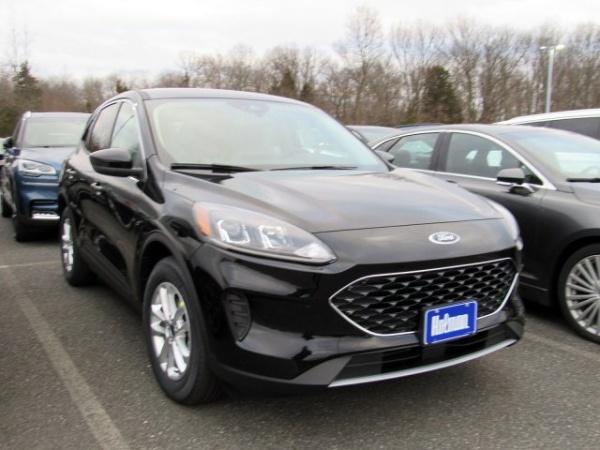 2020 Ford Escape in Turnersville, NJ