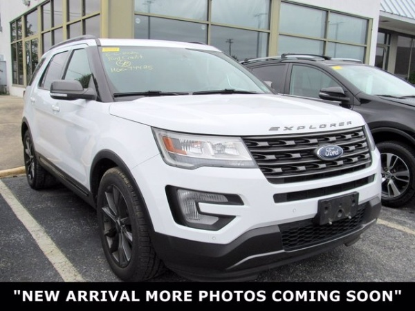 2017 Ford Explorer in Turnersville, NJ