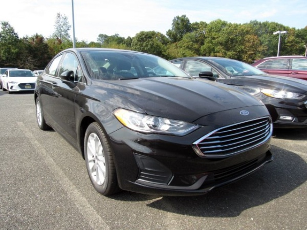 2020 Ford Fusion in Turnersville, NJ