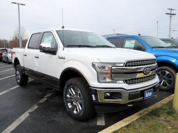 2020 Ford F-150 in Turnersville, NJ