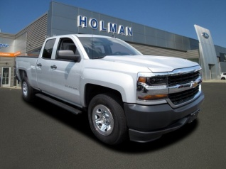 Used Chevrolet Silverado 1500s For Sale In South Amboy Nj