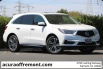 2020 Acura MDX SH-AWD with Technology Package for Sale in Fremont, CA