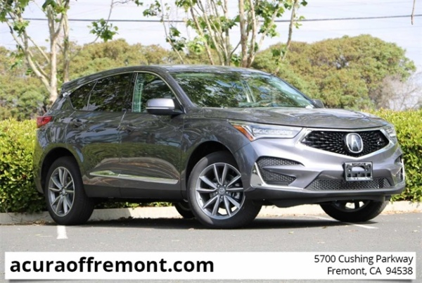 2020 Acura RDX in Fremont, CA