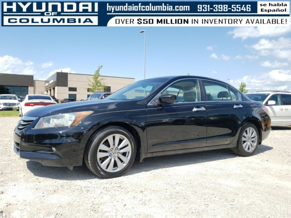 2012 Honda Accord in Columbia, TN