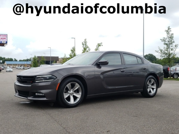 2016 Dodge Charger in Columbia, TN