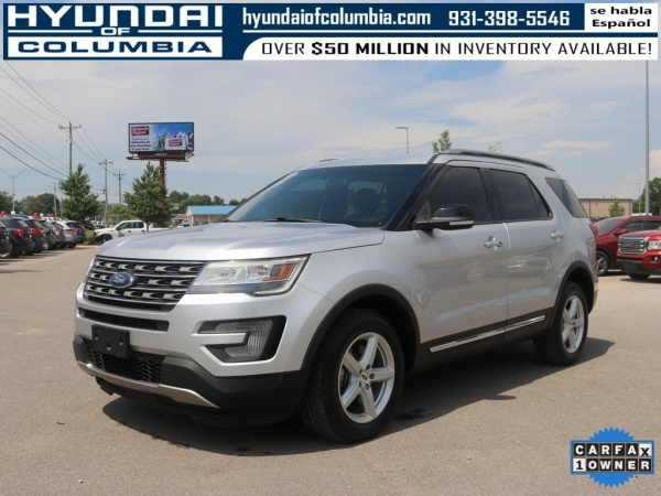 2017 Ford Explorer in Columbia, TN