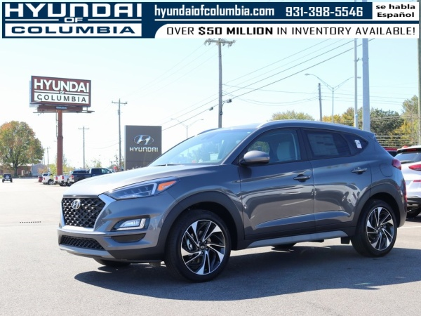 2020 Hyundai Tucson in Columbia, TN