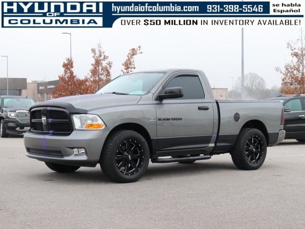 2012 Ram 1500 in Columbia, TN