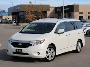 2014 Nissan Quest For Sale >> Used 2014 Nissan Quest For Sale 60 Used 2014 Quest Listings Truecar