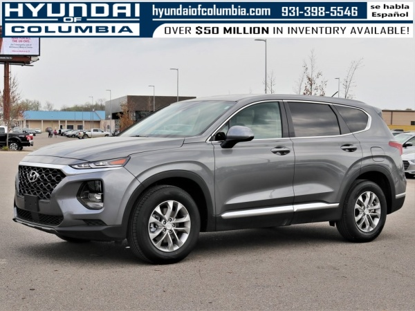 2019 Hyundai Santa Fe in Columbia, TN