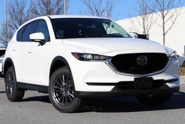 2020 Mazda CX-5 in Winchester, VA