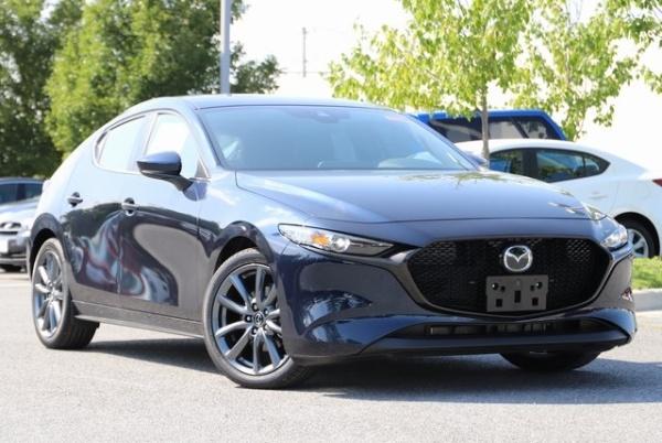 2019 Mazda Mazda3 in Winchester, VA