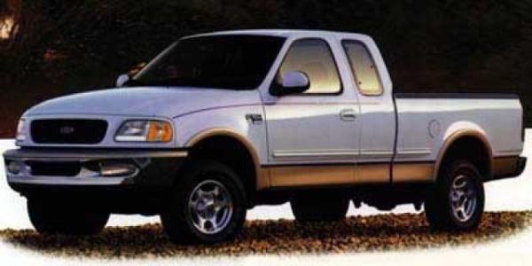 1999 Ford F-150 in Tucson, AZ