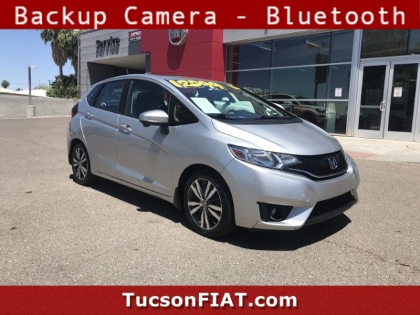 2015 Honda Fit in Tucson, AZ