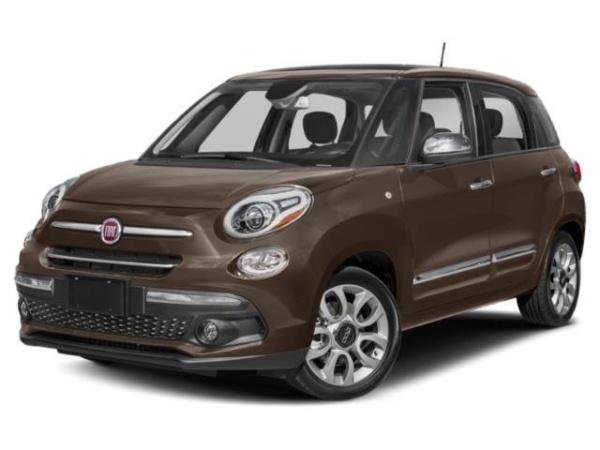 2019 Fiat 500L Pop